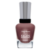 Bild: Sally Hansen Complete Salon Manicure Nagellack raisin the bar