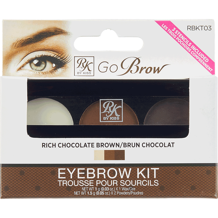 RK by Kiss Eyebrow Kit