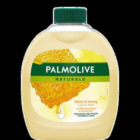 Palmolive Naturals Flüssigseife Milch & Honig Nachfüllung