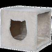 Bild: TRIXIE Kuschelhöhle für Regale