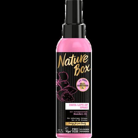 Nature Box Insta Lift-up Spray Mandel-Öl