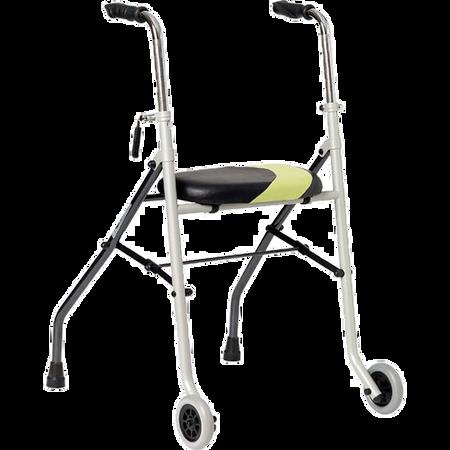 FRÜHWALD Zweirad-Rollator
