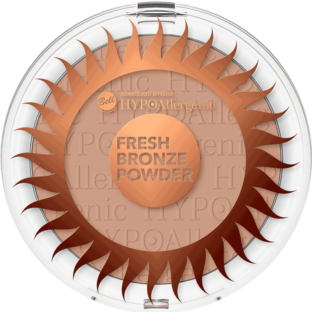 HYPOAllergenic Fresh Bronze Powder