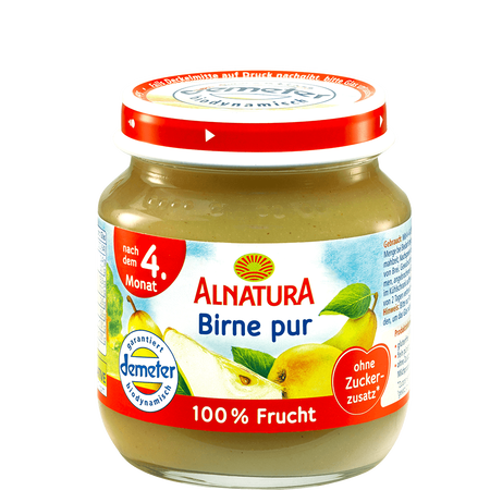 ALNATURA Birne pur