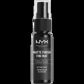 Bild: NYX Professional Make-up Make-up Setting Spray