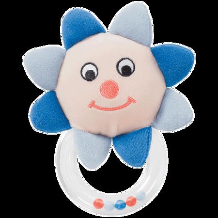BABY-NOVA Stoff Greifrassel