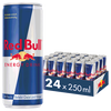Bild: Red Bull Energy Drink 24er Palette