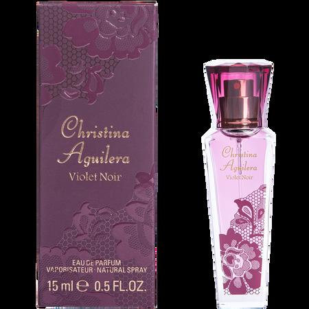 Christina Aguilera Violet Noir Eau de Parfum (EdP)