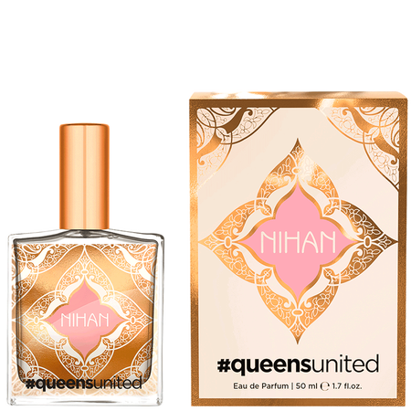 queensunited Nihan Eau de Parfum (EdP)