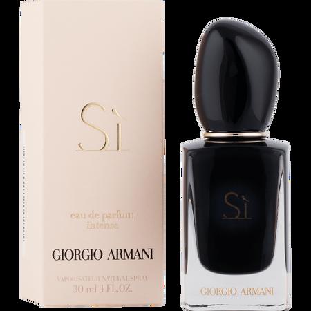 Giorgio Armani Si Intense Eau de Parfum (EdP)