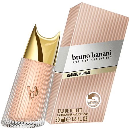 bruno banani Daring Woman Eau de Toilette (EdT)
