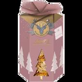 Bild: LINDT Schokolade Frohe Weihnachten Geschenk