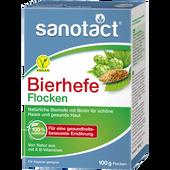 Bild: sanotact Bierhefe Flocken