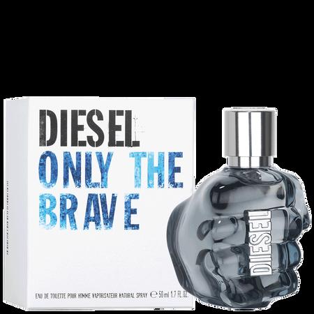 Diesel Only the Brave Eau de Toilette (EdT)