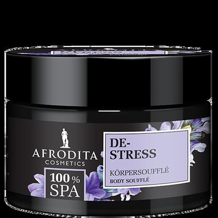 AFRODITA Cosmetics De-Stress Körpersoufflé