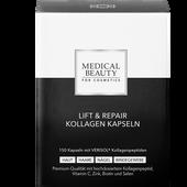 Bild: MEDICAL BEAUTY for Cosmetics Lift & Repair Kollagen Kapseln