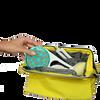 Bild: hydas Rückencremer weiß-mint Handgriff teilbar