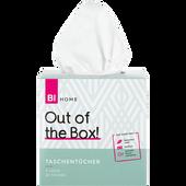 Bild: BI HOME Taschentücher Box