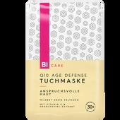Bild: BI CARE Q10 Age Defense Tuchmaske