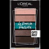 Bild: L'ORÉAL PARIS La Petite Palette optimist