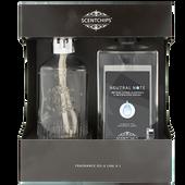 Bild: Scentchips Scentoil Starterset Duftlampe + Scentoil Neutral