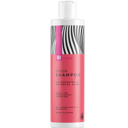 BI CARE Color Shampoo