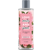 Bild: Love Beauty &  Planet Shower Gel Murumuru Butter & Rose