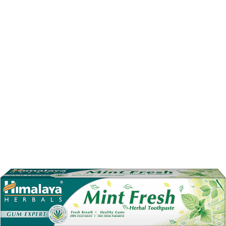 HIMALAYA HERBALS Zahncreme Mint Fresh