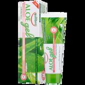 Bild: equilibra Zahngel Aloe Gel Sensitive Gums