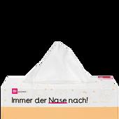 Bild: BI HOME Taschentücher Box Pfirsichduft