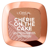 Bild: L'ORÉAL PARIS Chérie on the Cake Bronzer