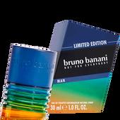 Bild: bruno banani Limited Edition Man Eau de Toilette (EdT)