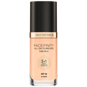 Bild: MAX FACTOR Facefinity All day flawless 3in1 Foundation flexi-hold