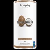 Bild: foodspring Shape Shake Cocos
