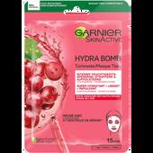 Bild: GARNIER Hydra Bomb Tuchmaske Anti Age