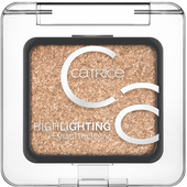 Bild: Catrice Highlighting Eyeshadow diamond dust