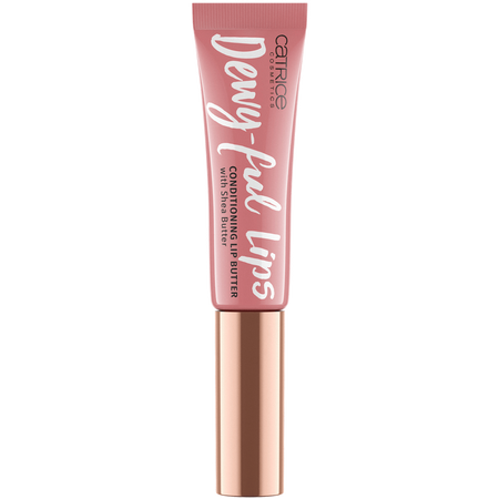 Catrice Dewy-ful Lips Conditioning Lip Butter