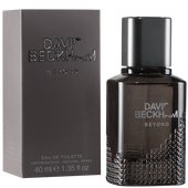 Bild: David Beckham Beyond Eau de Toilette (EdT)