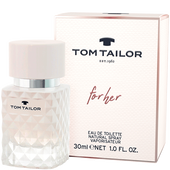 Bild: Tom Tailor Women Eau de Toilette (EdT)