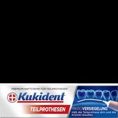 Bild: Kukident Premium Haftcreme für Teilprothesen