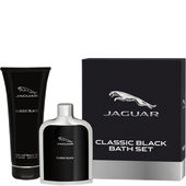 Bild: Jaguar Classic Black Set 2019 Eau de Toilette (EdT)