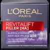 Bild: L'ORÉAL PARIS Revitalift Filler Anti-Age Tagespflege