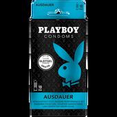 Bild: Playboy Ausdauer Kondome