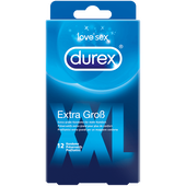 Bild: durex  XXL Extra Gross Kondome