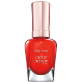 Bild: Sally Hansen Color Therapy Nagellack red-iance