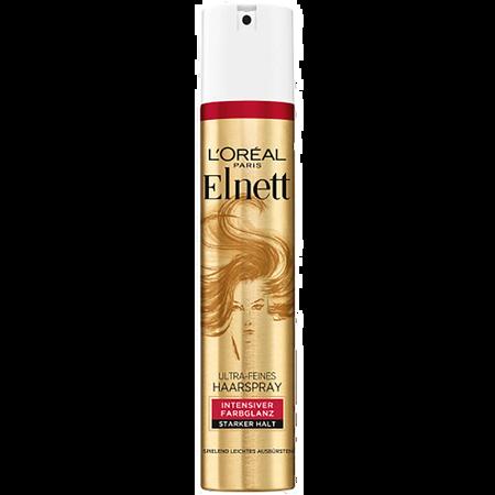 L'ORÉAL PARIS Elnett Haarspray coloriertes & getöntes Haar