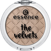 Bild: essence The Velvets Eyeshadow