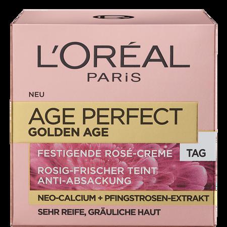 L'ORÉAL PARIS Age Perfect Golden Age Tagespflege