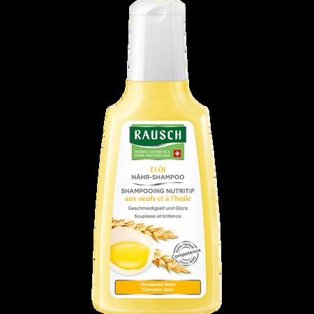 RAUSCH Ei-Öl Nähr Shampoo
