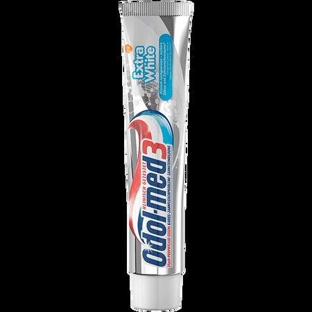 Odol-med3 Extra White Zahncreme